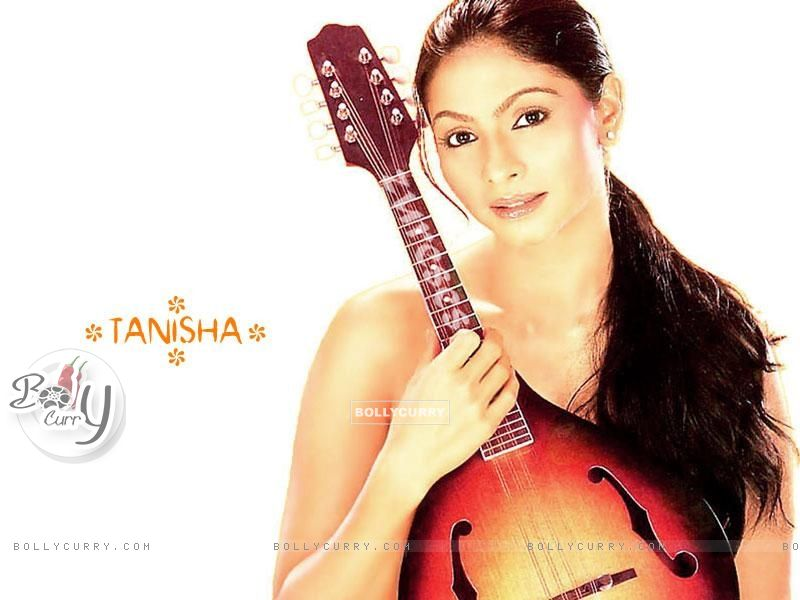 Tanisha Mukherjee - Images Colection