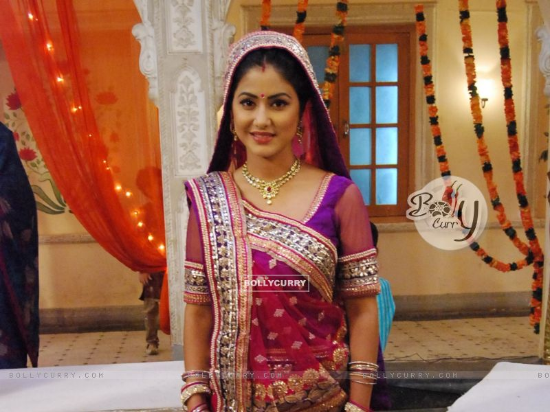 Yeh Rishta Kya Kehlata Hai News News  Indiacom