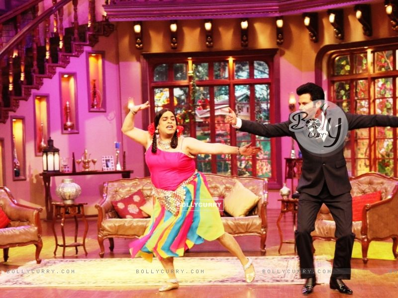 Comedy Nights with Kapil (296778) size:800x600