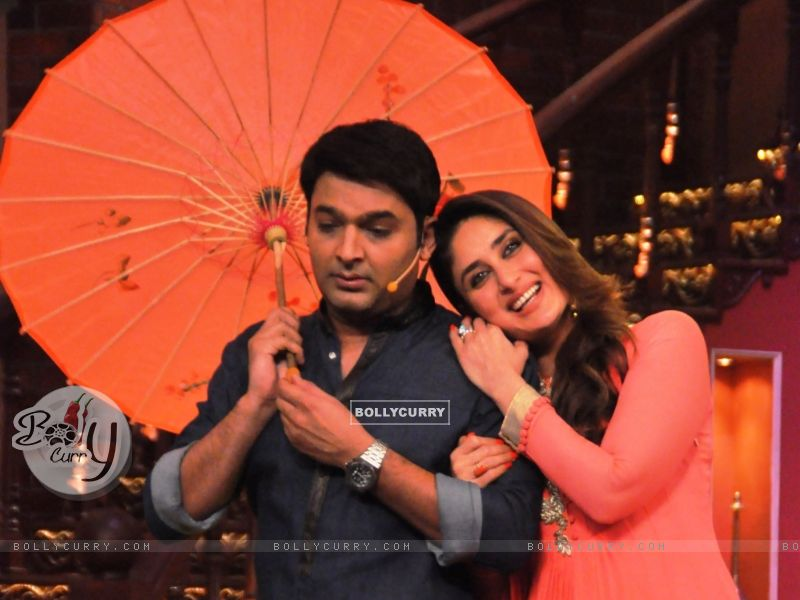 Kareena on Comedy Nights with Kapil (304562) size:800x600