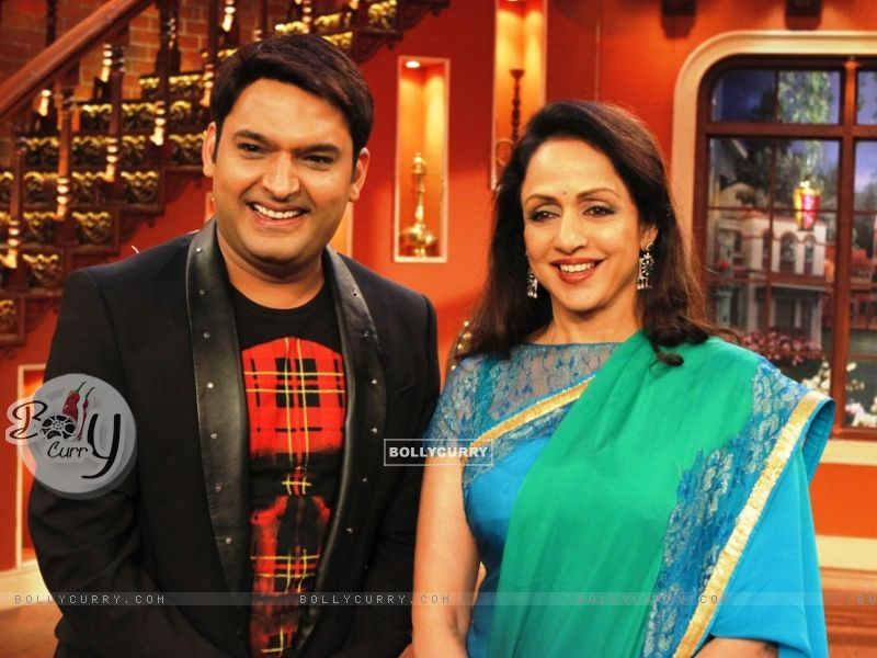 Comedy Nights with Kapil (308165) size:800x600