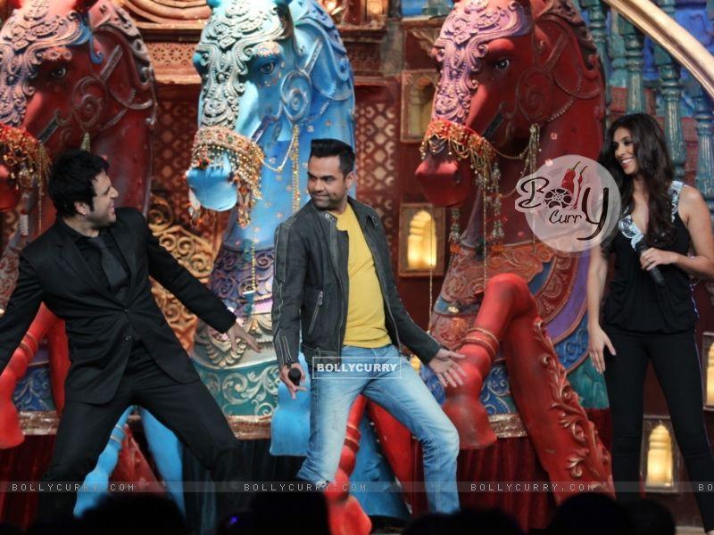 Comedy Circus Ke Mahabali (310629) size:800x600