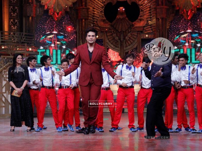 Entertainment Ke Liye Kuch Bhi Karega Season 4 (319195) size:800x600