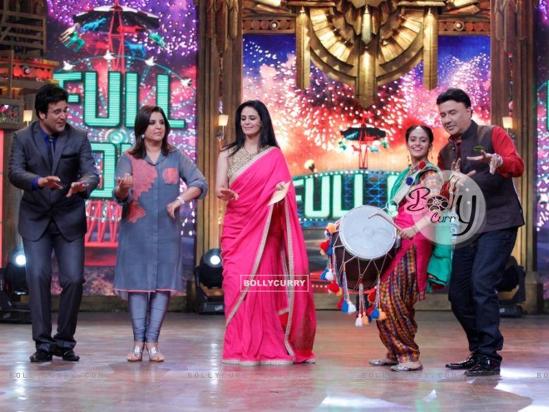 Entertainment Ke Liye Kuch Bhi Karega Season 4 (319368) size:800x600