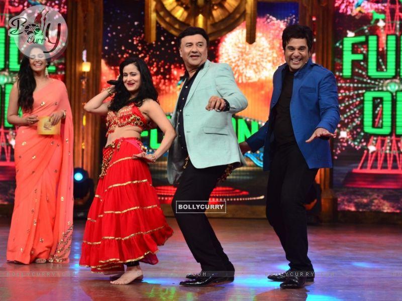 Entertainment Ke Liye Kuch Bhi Karega Season 4 (320068) size:800x600