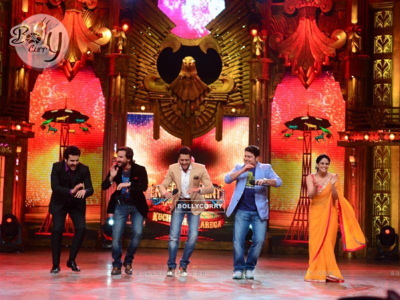 Entertainment Ke Liye Kuch Bhi Karega Season 4 (321344) size:800x600