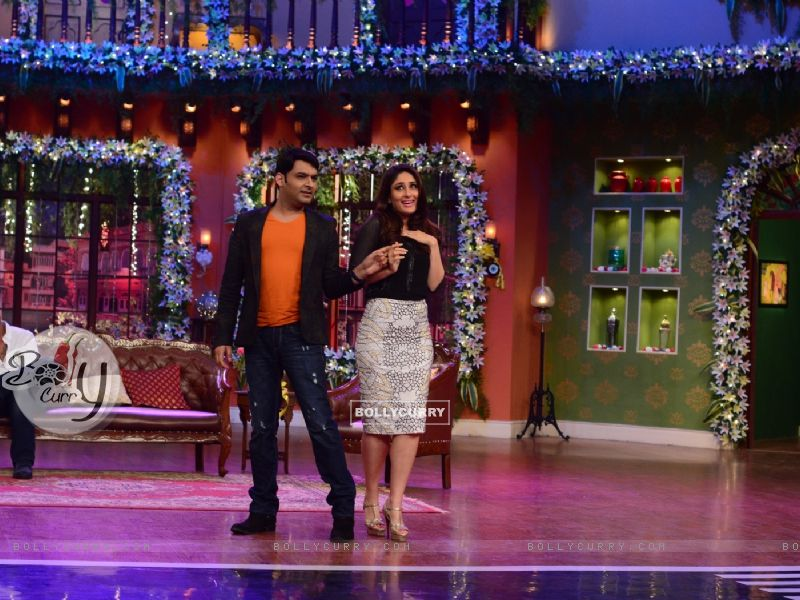 Comedy Nights with Kapil (330312) size:800x600