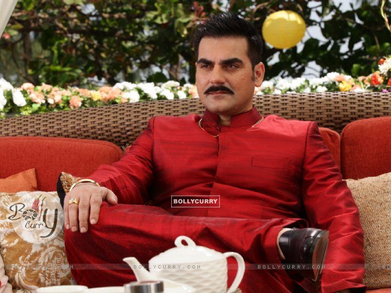 Arbaaz Khan in Kis Kisko Pyaar Karoon (376012) size:800x600