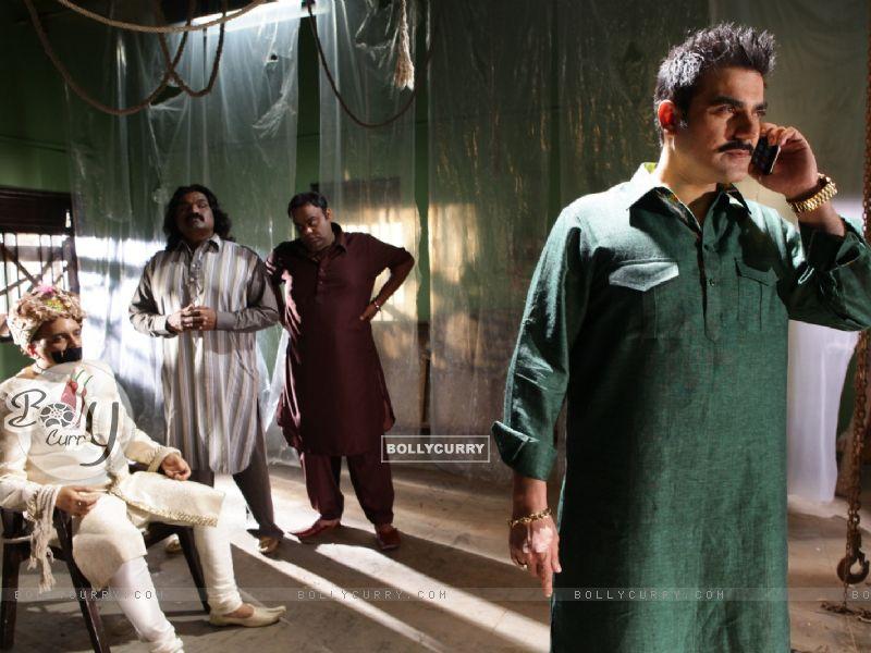 Arbaaz Khan in Kis Kisko Pyaar Karoon (376019) size:800x600