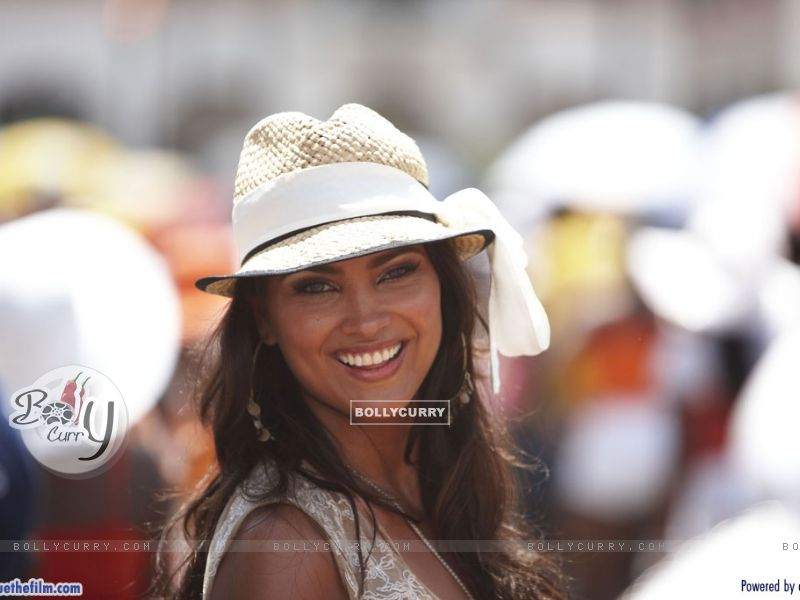 Lara Dutta looking marvellous (37746) size:800x600