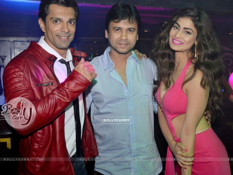 Karan Singh Grover on The Sets Of Hate Story 3 (381394) size:800x600