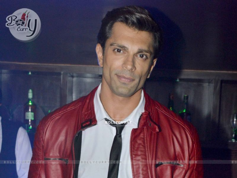 Karan Singh Grover on The Sets Of Hate Story 3 (381396) size:800x600