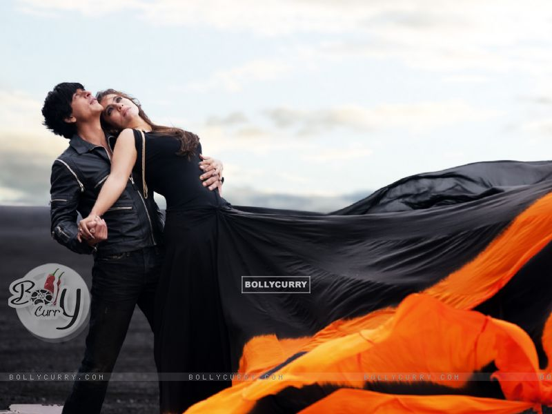 Gerua Song - Dilwale (2015) (384841) size:800x600