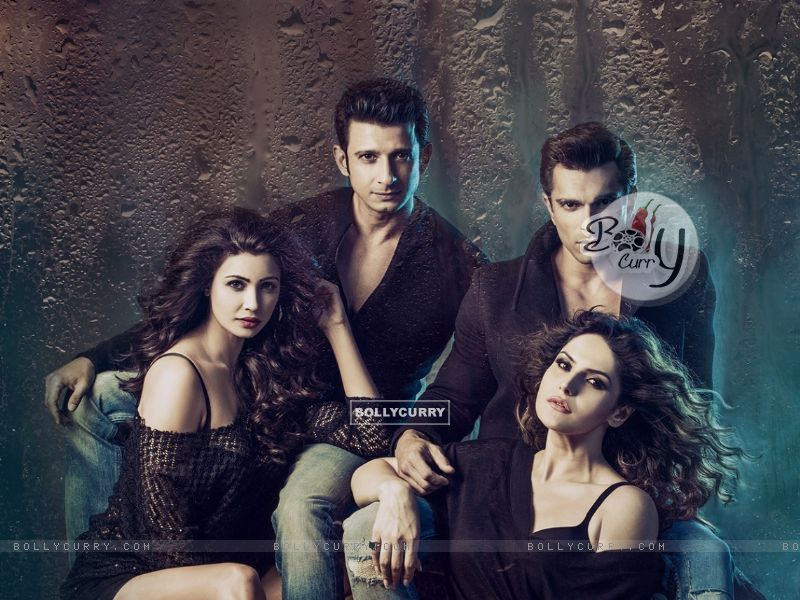 Hate Story 3 (384886) size:800x600