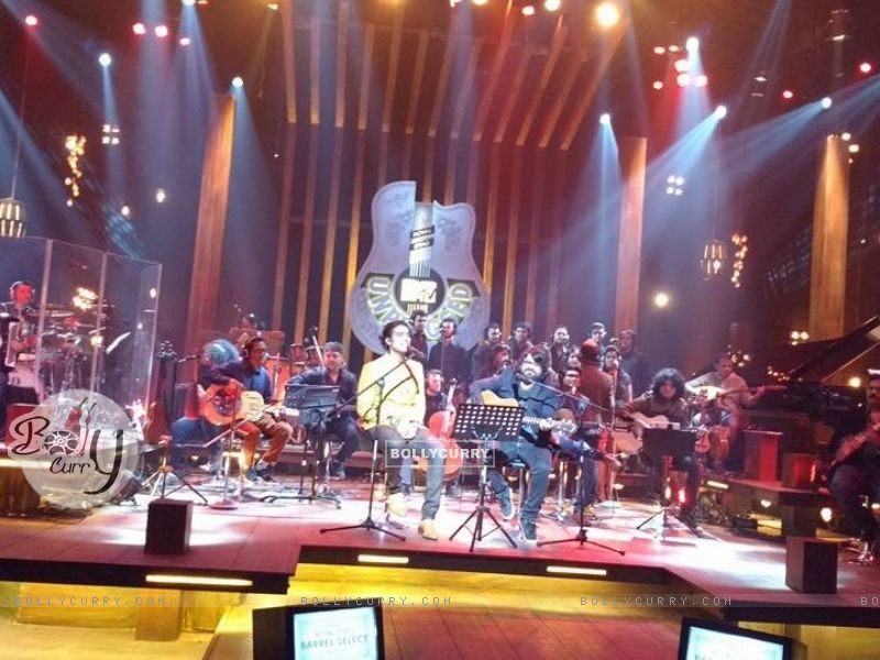 Jubin Nautiyal Performs at MTV Unplugged (387162) size:800x600