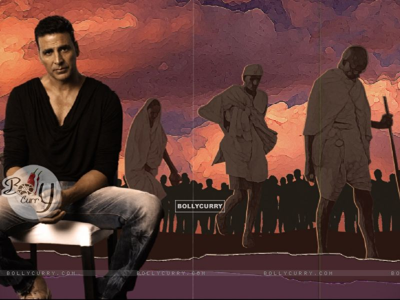 Akshay Kumar Pays Tribute to Unsung Heroes through Being Indian's Latest Video (392457) size:800x600
