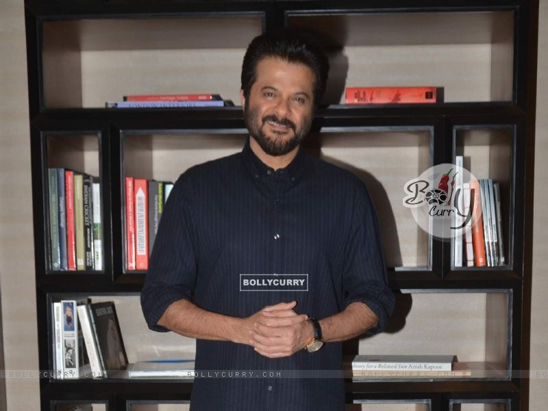 Anil Kapoor Snapped (403601) size:800x600