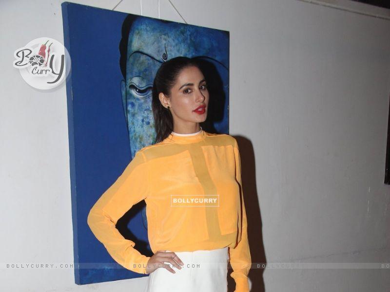 Nargis Fakhri at Media Interactions of Azhar (404469) size:800x600