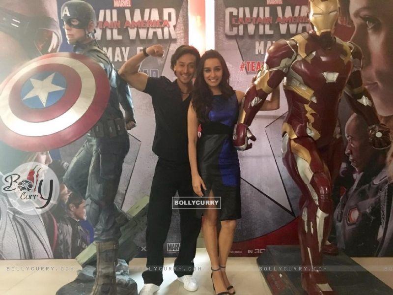 Captain America: Civil War (404960) size:800x600