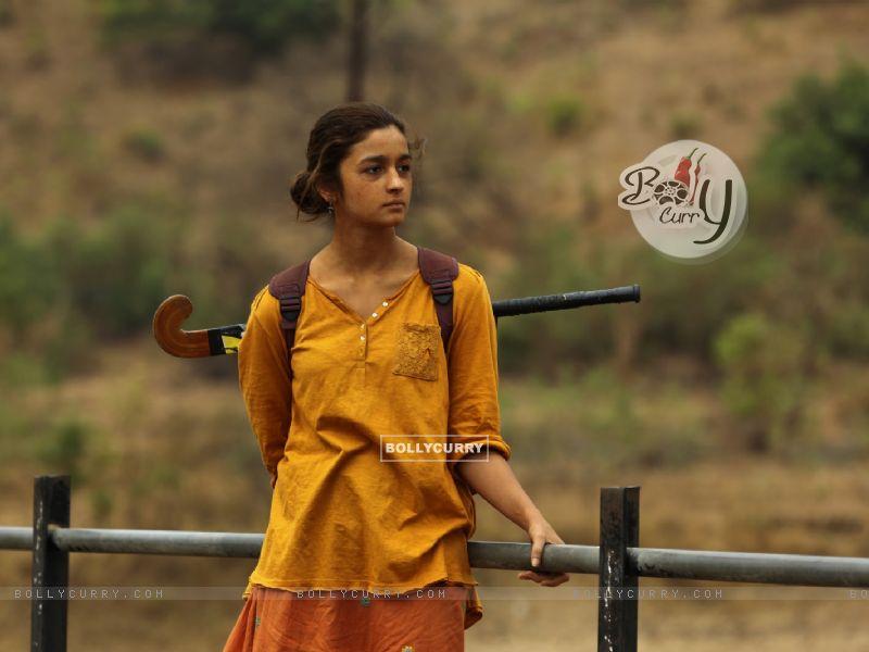Alia Bhatt in Udta Punjab (405820) size:800x600