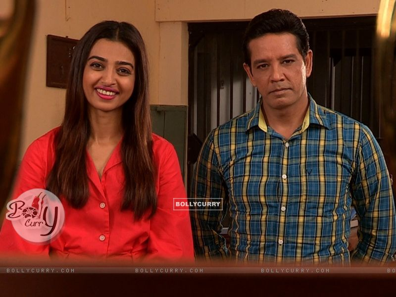 Radhika Apte to host Sony TV's Crime Patrol (406491) size:800x600