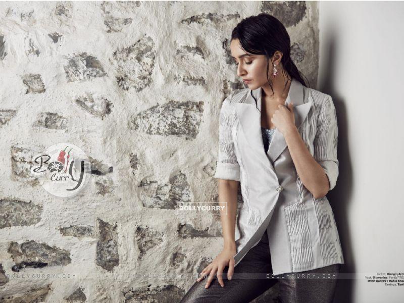 Shraddha Kapoor (410999) size:800x600