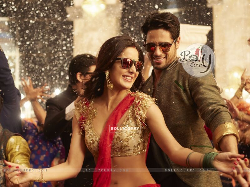 Makers of Baar Baar Dekho surprise the audiences once again! (414731) size:800x600