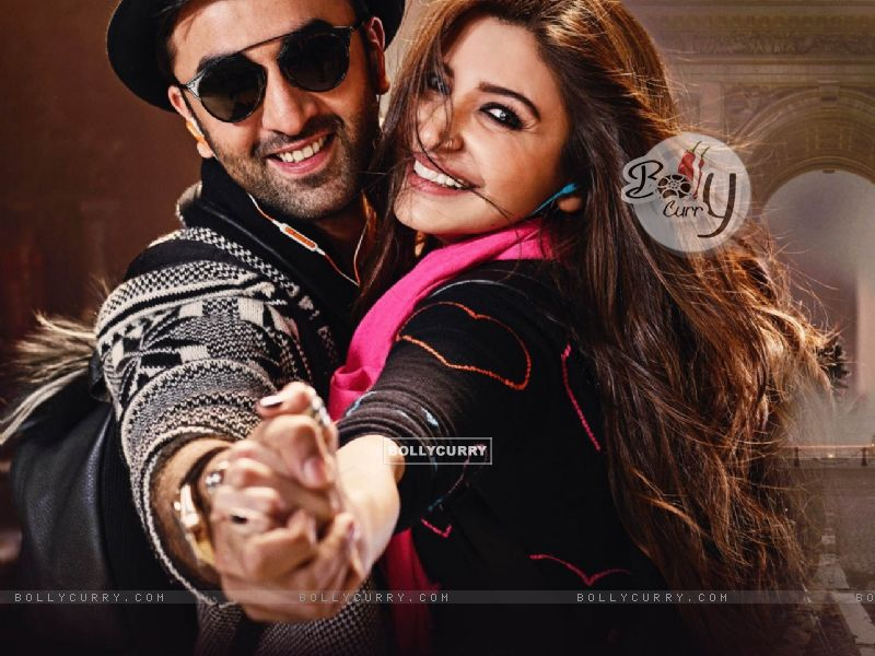 Still of 'Ae Dil Hai Mushkil' starring Anushka Sharma and Ranbir Kapoor (418269) size:800x600