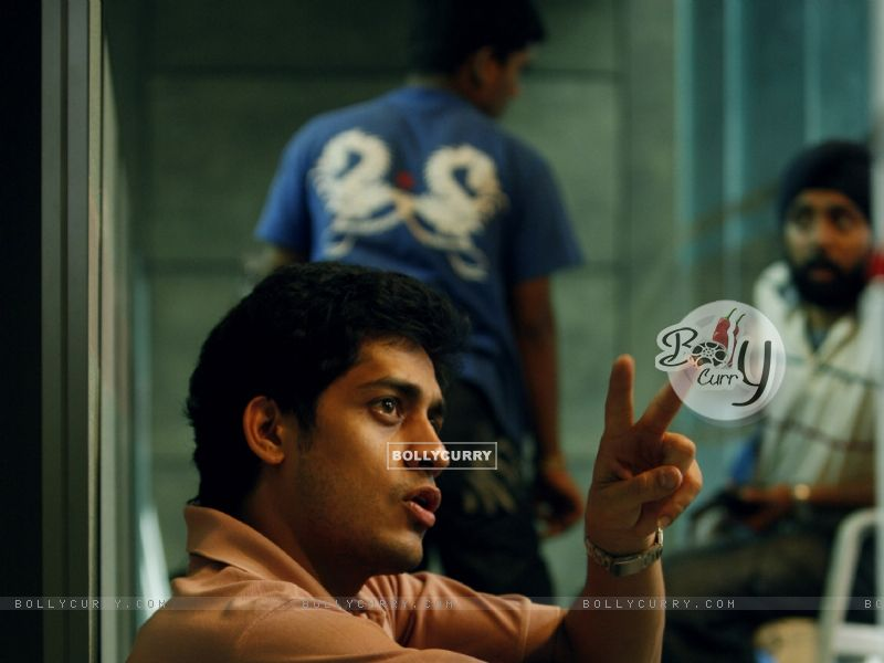 Still from the movie Karthik Calling Karthik (41869) size:800x600
