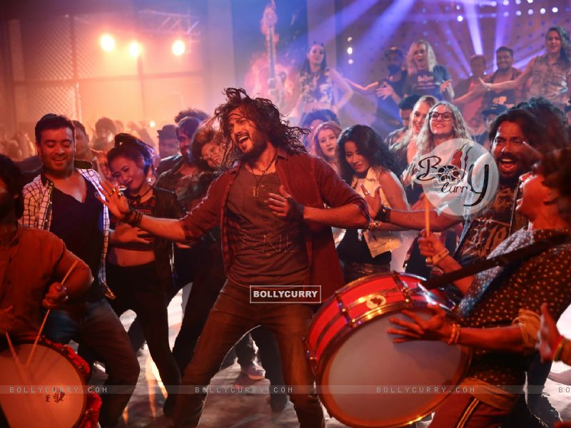 Riteish Deshmukh starring Banjo (418878) size:800x600