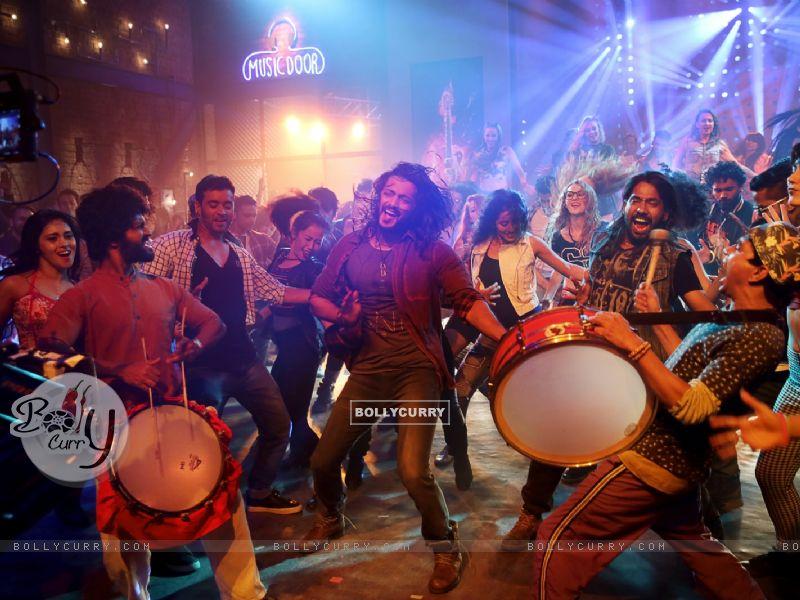 Riteish Deshmukh starring Banjo (418879) size:800x600