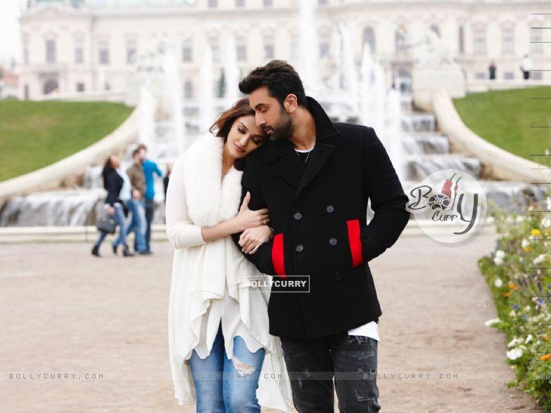 Ae Dil Hai Mushkil starring Ranbir Kapoor and Aishwarya Rai Bachchan (420354) size:800x600