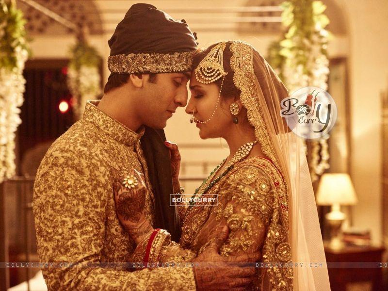Ae Dil Hai Mushkil starring Ranbir Kapoor and Anushka Sharma (421353) size:800x600
