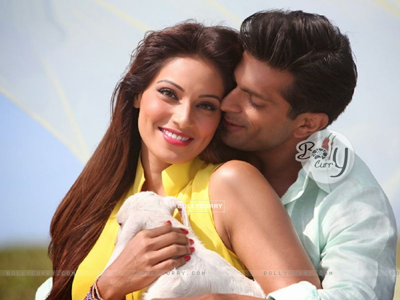 Bipasha Basu and Karan Singh Grover (436767) size:800x600