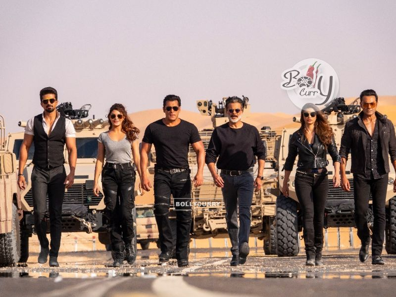 Race 3 movie still (436997) size:800x600