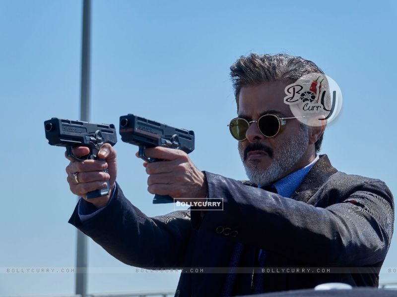 Anil Kapoor in Race 3 (436999) size:800x600