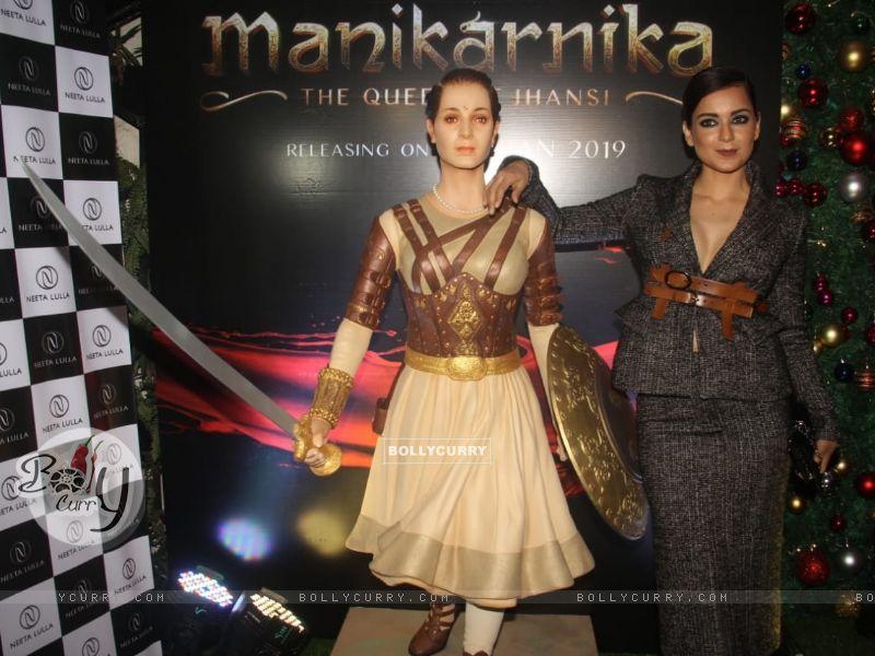 Kangana Ranaut at Manikarnika bash (442566) size:800x600